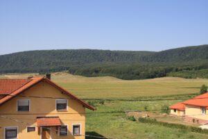 Gerecsei Landscape Protection Area, Hungary