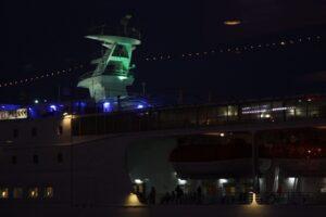 Festos Palace Ferry, Greece