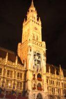 Rathaus-Glockenspiel, Munich
